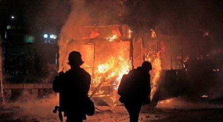 Χιλή: Αμερικανός συνελήφθη διότι τραυμάτισε διαδηλωτή