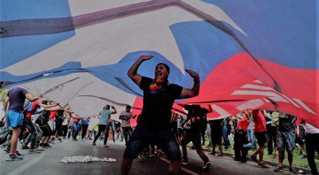 Χιλή: Η κυβέρνηση ανακοίνωσε αύξηση 50% στις συντάξεις, προκειμένου να κατευνάσει το κίνημα διαμαρτυρίας