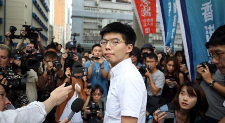 Τζόσουα Γουόνγκ: Ο 22χρονος φοιτητής που έγινε σύμβολο των διαδηλώσεων στο Χονγκ Κονγκ