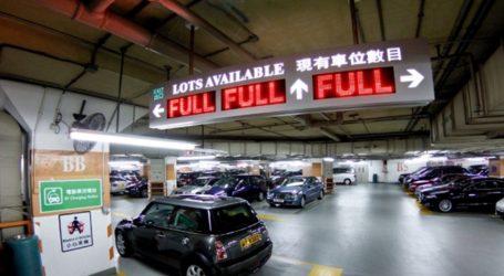 Χονγκ Κονγκ: Μεγιστάνας πλήρωσε 970.000 δολάρια για μια θέση στάθμευσης
