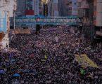 Χονγκ Κονγκ: «Πολύ σκληρές για να πεθάνουν» οι λαϊκές κινητοποιήσεις