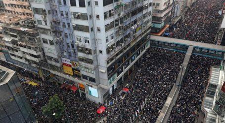 Χονγκ Κονγκ: Οριστικά «νεκρό» το νομοσχέδιο για την έκδοση υπόπτων στην Κίνα