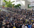 ΗΠΑ: Η Γερουσία ενέκρινε σχέδιο νόμου υπέρ των διαδηλωτών στο Χονγκ Κονγκ – Έντονες αντιδράσεις από το Πεκίνο