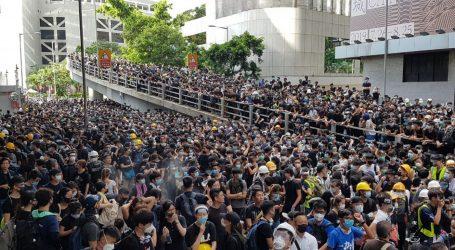 Κάλεσμα Τραμπ σε Σι να συναντηθεί με τους διαδηλωτές στο Χονγκ Κονγκ