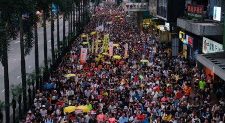 Στο 3,3% το ποσοστό ανεργίας στο Χονγκ Κονγκ