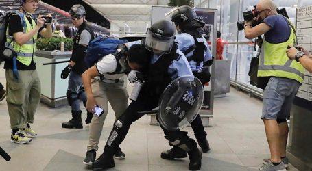 Kινεζική πρεσβεία στην Αθήνα: Εσωτερική υπόθεση της Κίνας η κατάσταση στο Χονγκ Κονγκ