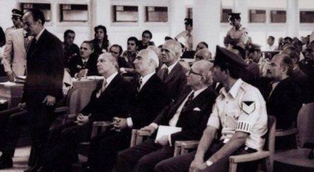 Η δίκη της Χούντας – 23 Αυγούστου 1975