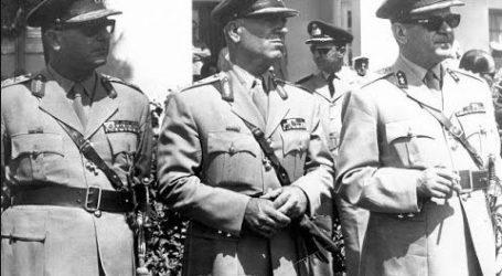 Iστορικό αφιέρωμα της ΕΡΤ στη «μαύρη» επέτειο της 21ης Απριλίου 1967