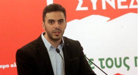 Χριστοδουλάκης: Ο «πολακισμός» είναι το κυρίαρχο δόγμα στο σημερινό κυβερνητικό μόρφωμα