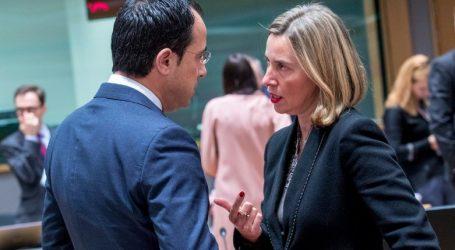 Ενημέρωση Χριστοδουλίδη στους Ευρωπαίους ομολόγους του για τις ενέργειες της Τουρκίας