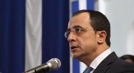 Χριστοδουλίδης: Δεν θέλουμε η Λιβύη να μετατραπεί σε νέα Συρία (vid)