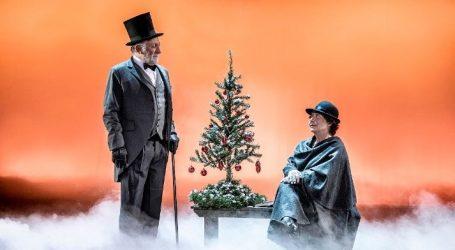 «Χριστουγεννιάτικη ιστορία» στο Εθνικό Θέατρο