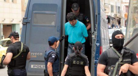 Αντεγκλήσεις ΣΥΡΙΖΑ- ΝΔ για τη μεταγωγή του Χριστόδουλου Ξηρού στις φυλακές Χαλκίδας