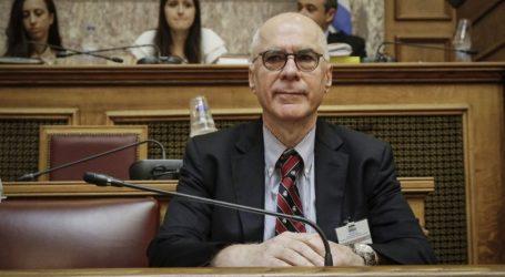 Ψαλιδόπουλος: Σε δύο-τρεις μήνες η αποπληρωμή των δανείων του ΔΝΤ, αν δεν υπάρξουν απρόοπτα