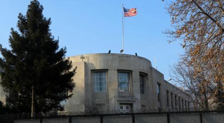 Τουρκία: Σύλληψη Ιρακινών που σχεδίαζαν να επιτεθούν στην πρεσβεία των ΗΠΑ
