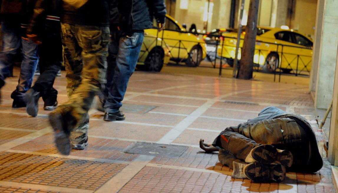 Δήμος Αθηναίων: Παράταση έκτακτων μέτρων για άστεγους