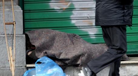 Θεσσαλονίκη: Ανοικτοί οι χώροι για την προστασία των ευπαθών ομάδων λόγω ψύχους