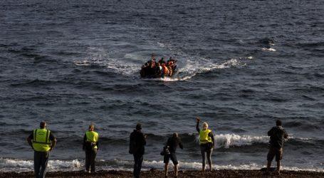 Αποβιβάστηκαν στις Οινούσσες 16 Τούρκοι- Ζήτησαν πολιτικό άσυλο