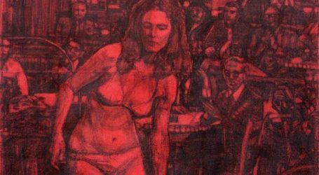 Συνεχίζεται η έκθεση του ζωγράφου Χρ. Αθανασιάδη, εμπνευσμένη από το έπος του Τζ. Μίλτον