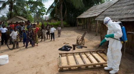 ΠΟΥ: Πιθανό να μην υπάρχει η επιλογή εμβολίου για το νέο ξέσπασμα του Έμπολα