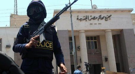 Αίγυπτος: Δεκαεννέα τζιχαντιστές νεκροί σε επιχείρηση της αστυνομίας