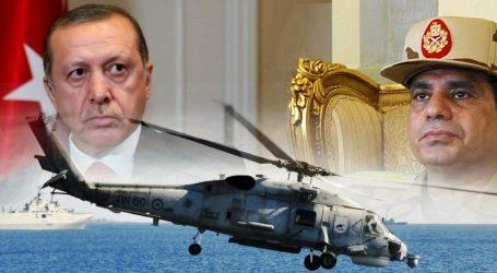 H Αίγυπτος προειδοποιεί την Τουρκία για την κυπριακή ΑΟΖ