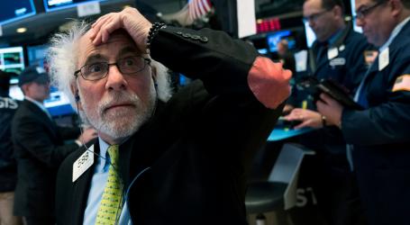 """""""Βουτιά"""" στις παγκόσμιες αγορές από τις εξαγγελίες Τραμπ"""