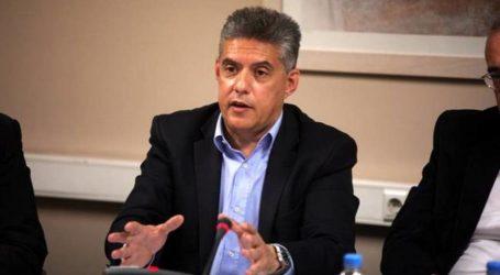 """Συνάντηση Αγοραστού με Επίτροπο Ενέργειας για """"πράσινες"""" επενδύσεις"""