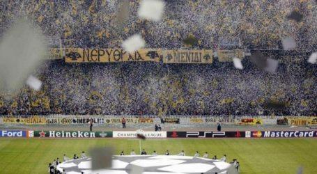 Champions League | Στον δρόμο της ΑΕΚ ο νικητής του Σέλτικ-Ρόζενμποργκ
