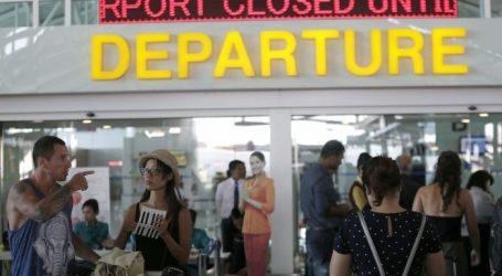 Αυστραλία: Εκατοντάδες πτήσεις ακυρώθηκαν εξαιτίας ηφαιστειακής τέφρας από το Μπαλί