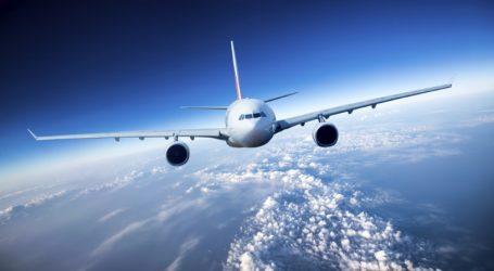 Αύξηση στις διεθνείς αεροπορικές αφίξεις το πρώτο τρίμηνο του έτους