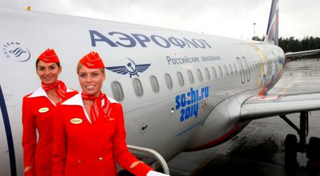 Έτοιμη να εντάξει στο στόλο της το πρώτο υπερηχητικό αεροσκάφος η Aeroflot