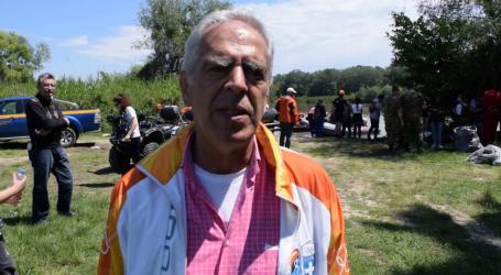 Υποψηφιότητα Αηδονόπουλου για τον δήμο Θεσσαλονίκης