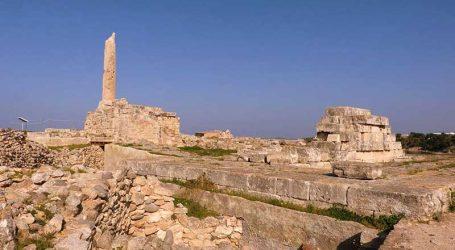Αφιέρωμα στην αρχαία πόλη της Αίγινας