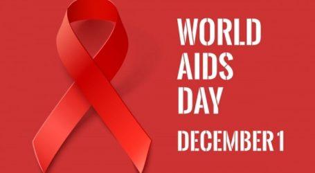 ΚΕΕΛΠΝΟ:Εκδηλώσεις για την Παγκόσμια Ημέρα AIDS στη Θεσσαλονίκη