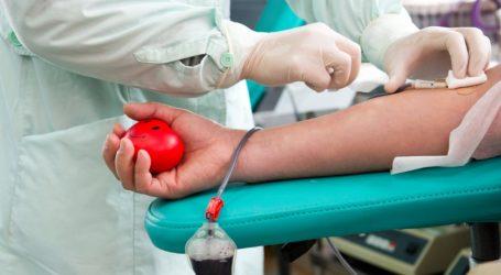 Προς αναδιοργάνωση η αιμοδοσία στην Ελλάδα