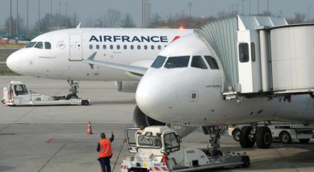 Air France: Νέα απεργία των εργαζομένων στις 23 Μαρτίου