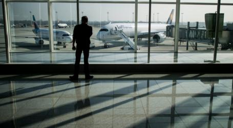 Γερμανία – Γαλλία: Δεκάδες ακυρώσεις πτήσεων λόγω κινητοποιήσεων