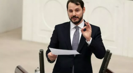 Ο νέος υπουργός Οικονομικών της Τουρκίας υπερασπίζεται την κεντρική τράπεζα
