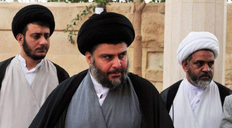 Ιράκ: Έκτακτες κοινοβουλευτικές εκλογές ζητάει ο Σιίτης κληρικός Μοκτάντα αλ-Σαντρ