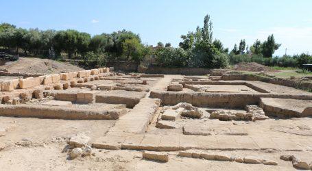 Σημαντικά ευρήματα στο ναό της Αρτέμιδος στην Αμάρυνθο Ευβοίας