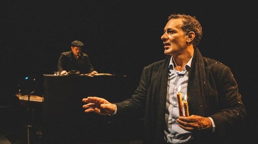 Παράταση παραστάσεων για το έργο «Ο Αμερικάνος» στο θέατρο Φούρνος (21 και 28/01)