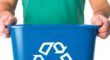 Εκατό κάδοι ανακύκλωσης τοποθετούνται στον Δήμο Ηρακλείου Κρήτης