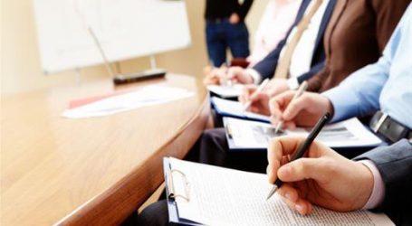 Συνεχίζονται οι αιτήσεις για τα εργαστήρια ανέργων στον Δήμο Θεσσαλονίκης