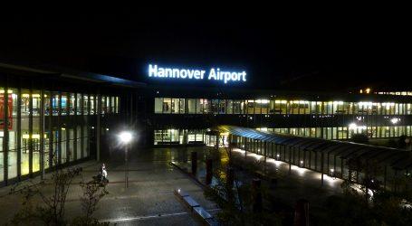 Αννόβερο: Έκλεισε το αεροδρόμιο μετά από προσπάθεια εισβολής οχήματος στην πίστα
