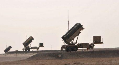 Ισραήλ: Κατάρριψη συριακού αεροσκάφους από πυραύλους Patriot