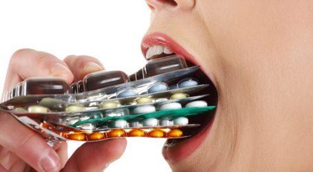 Αυξήθηκε η χρήση των αντιβιοτικών κατά 39%