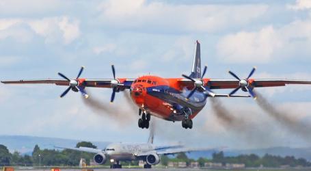 Ρωσία: Περίπου 3,4 τόνοι χρυσού έπεσαν από αεροπλάνο