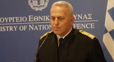 Την απελευθέρωση των 2 Ελλήνων στρατιωτικών, ζήτησε ο αρχηγός ΓΕΕΘΑ από τον Τούρκο αρχηγό ΓΕΕΔ