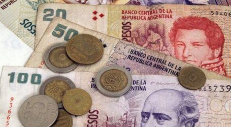 Σε νέο χαμηλό το αργεντίνικο πέσο